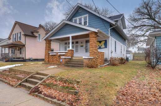 Home For Sale On Garfield Avenue Nw Grand Rapids Mi