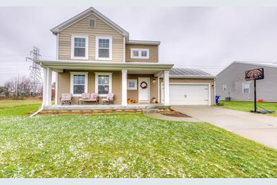 4213 Country Meadows Drive - Photo 1