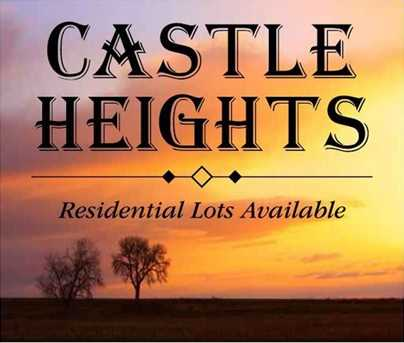 Lot 14  Castle Heights - Photo 1
