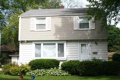 4708 N Ardmore Ave - Photo 1