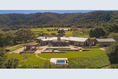 33754 E Carmel Valley Road (Fox Creek Ranch) - Photo 1