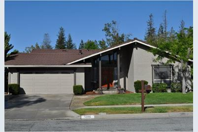 5896 Dash Ct, San Jose, CA 95120