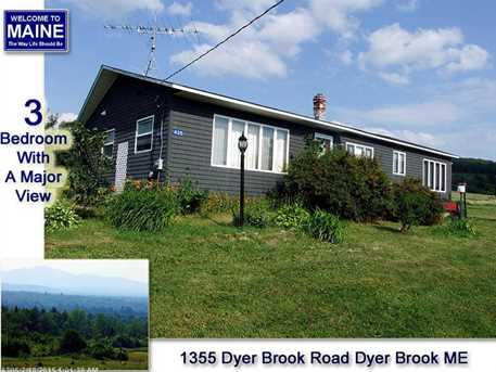 435 Dyer Brook Rd - Photo 1