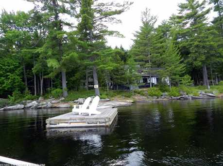 1/2 Of Lot 6 &amp Lots 7-14 Granite Mountain Shores - Boat Access Only - Photo 2