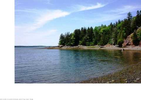 Map 11, Lot 28 North Lubec Rd - Photo 1