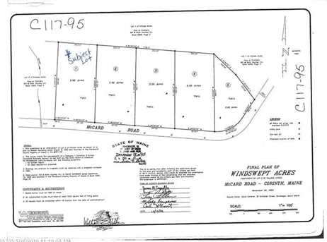 Map1 Lot4-2A McCard Rd - Photo 2