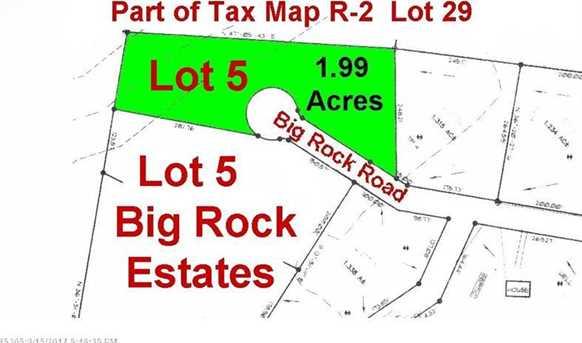 Lot 5 Big Rock Rd - Photo 1