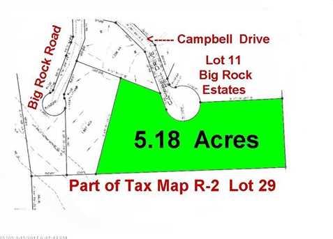 Lot 11 Big Rock Rd - Photo 1