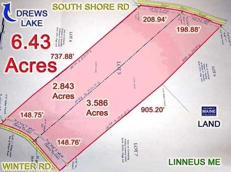 Lot 5 South Shore Rd - Photo 1