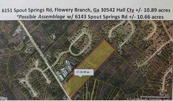 6151 Spout Springs Road - Photo 2