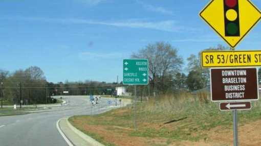 225 Pinecrest Lane / Hwy 124 Highway - Photo 4