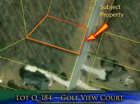 184Q Golf View Ct #184 - Photo 2
