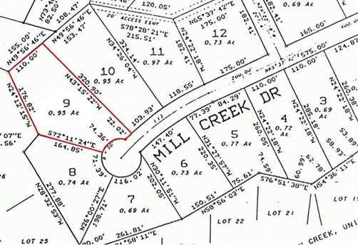Mill Creek Dr Creek #9 - Photo 1