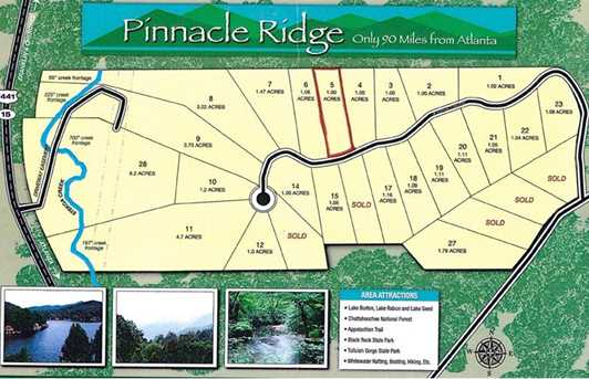 Lot 5 Pinnacle Ridge - Photo 1