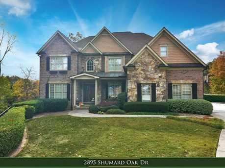 2895 Shumard Oak Drive - Photo 2