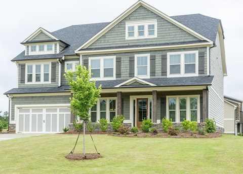 160 Oakleigh Manor Dr - Photo 2