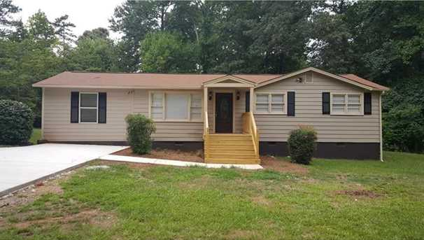 6905 Camp Valley Rd - Photo 2