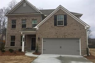 2308 Lakeview Bend Way - Photo 1