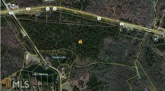 0 US Hwy 78 NW - Photo 1