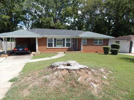 2364 Candler Road - Photo 2