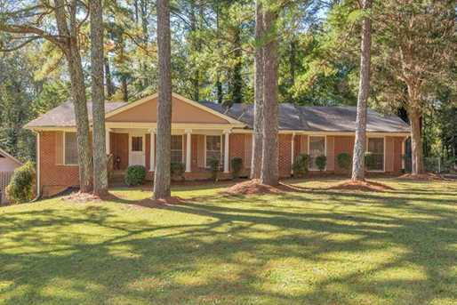 1669 Mill Acres Drive SW - Photo 1