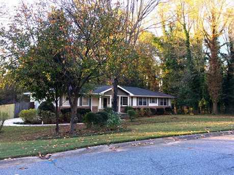 3310 Doyle Lane SW - Photo 2