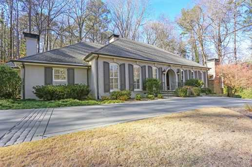 4402 Whitewater Creek Road NW - Photo 2