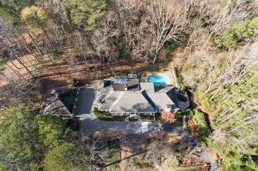 4402 Whitewater Creek Road NW - Photo 32