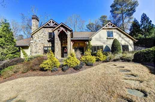 5099 Powers Ferry Road - Photo 4