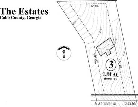 1049 D Acworth Due West Road NW #3 - Photo 1