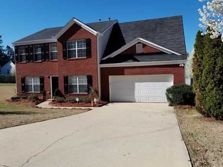 5497 Silver Springs Drive - Photo 1