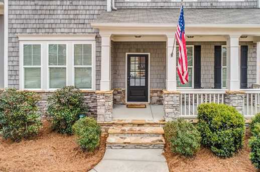 5545 Fords Crossing Court NW - Photo 2