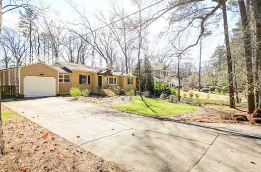 1400 Moores Mill Road NW - Photo 36