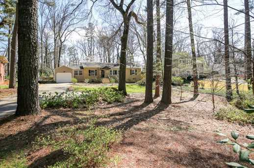 1400 Moores Mill Road NW - Photo 30