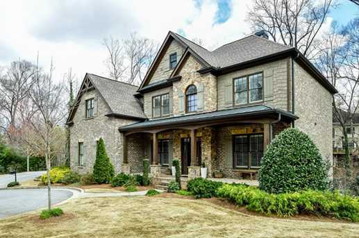 4615 Peachtree Dunwoody Road - Photo 4