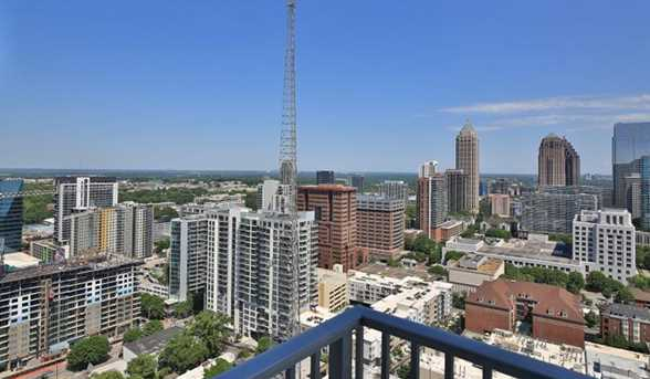 860 Peachtree Street NE #2710 - Photo 24