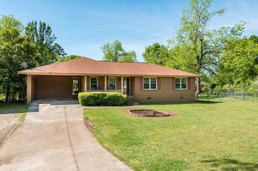 512 terry drive griffin ga 30223 mls 6006727 coldwell banker 512 terry drive photo 2 solutioingenieria Images