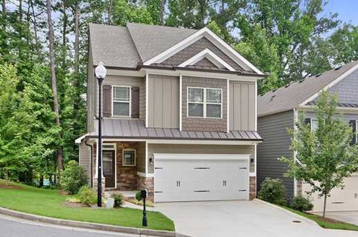2397 Whispering Drive NW - Photo 2