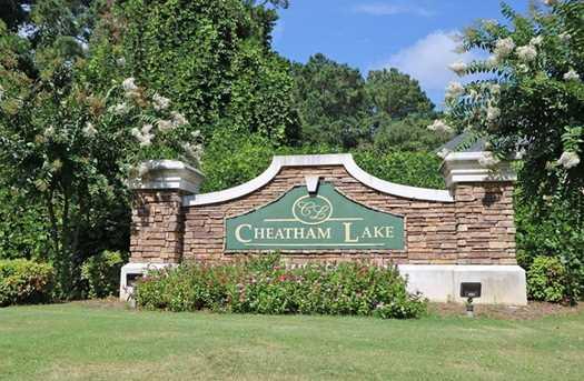 6290 Cheatham Lake Dr NW #34 - Photo 36