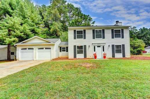 675 Cranberry Trail, Roswell, GA 30076 - MLS 6068546 - Coldwell Banker