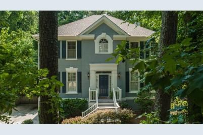 2590 Ridgewood Terrace NW - Photo 1