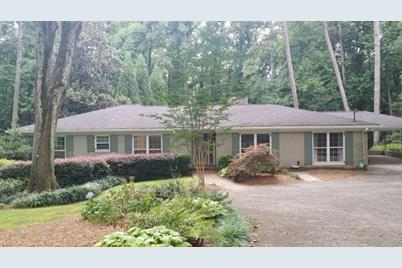 3108 East Wood Valley Road - Photo 1