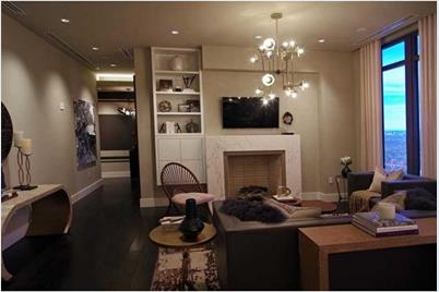 3376 Peachtree Road #53A - Photo 1