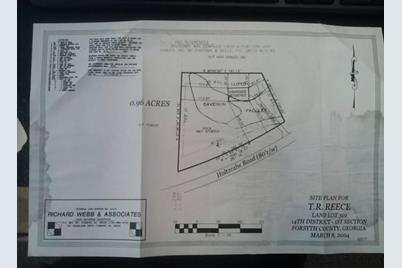 000 Holtzclaw Road - Photo 1