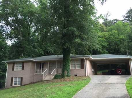 255 Elaine Dr, Roswell, GA 30075 - MLS 5551251 - Coldwell Banker