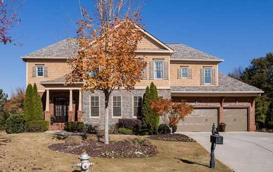3722 Willow Wind Drive - Photo 1