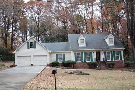 4700 Elam Forest Drive - Photo 1