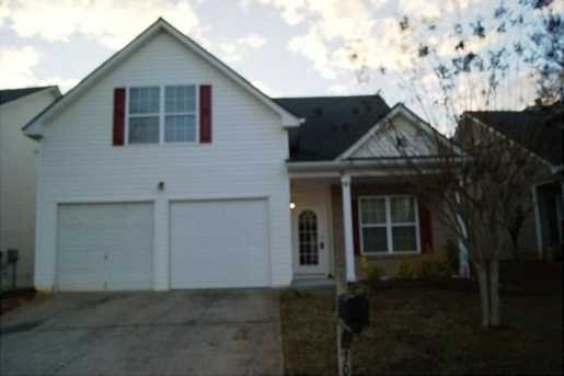3006 Summer Breeze Drive - Photo 1
