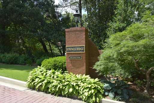 3054 Vinings Ridge Drive Se, Atlanta, GA 30339 - MLS 5828326 ...