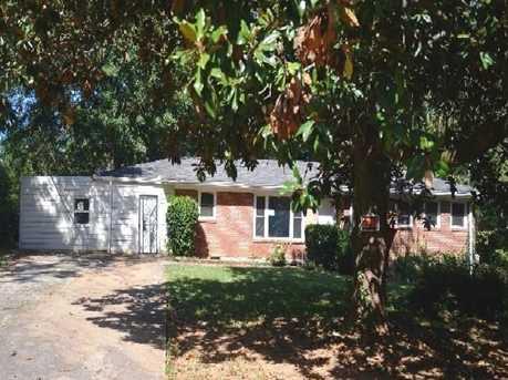 3456 Glensford Drive - Photo 1
